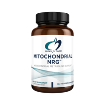 Mitochondrial NRG™ 120 capsules
